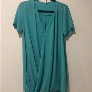 Nordstrom Lush dress size Small